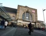 Bahnhof Mönchengladbach