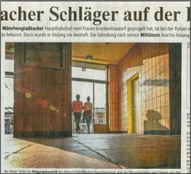 Rheinische Post verstößt gegen Pressekodex! (2/6)