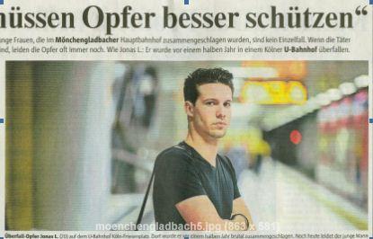 Rheinische Post verstößt gegen Pressekodex! (5/6)