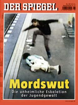 Berlin, Alexanderplatz: Der Mord und die Medien. Warum und wofür musste Jonny sterben?  (2/3)