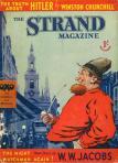 STRAND MAGAZINE Nov. 1935