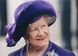 Queen Mum: Hielt ihren Schwiegersohn zeitlebens für einen Hunnen