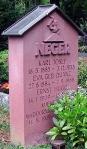 Neger-Grab