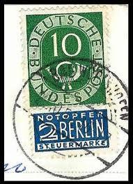 Notopfer Berlin