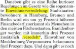 """Aus """"Spiegel"""" 29/2010"""