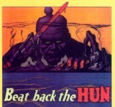 Der deutsche Hunne