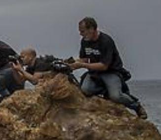 Die Kameraleute