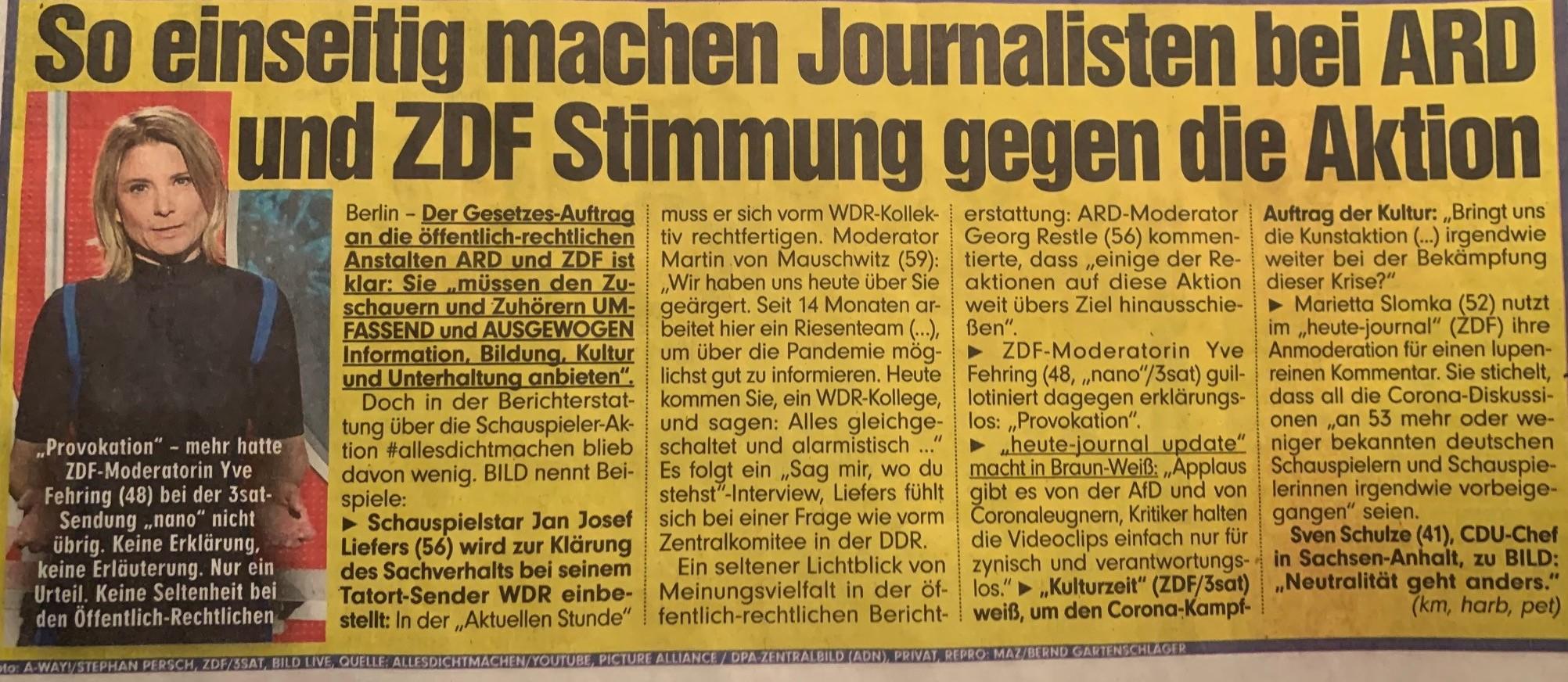 ARD-ZDF